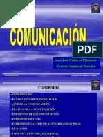 Comunica Cio