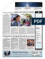 Interrobang issue for Monday, September 29th, 2014