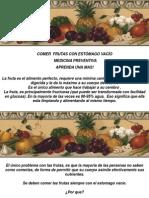 Comer.fruta