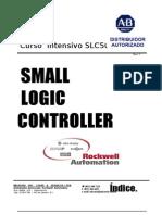 PLC Curso slc500 Allen Bradley Rockwel.doc