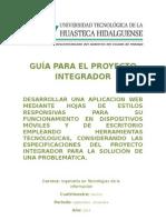 Guía Para El Proyecto Integrador(1)