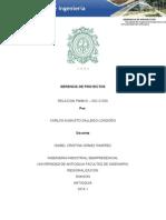 Trabajo Relacion PMBKO - IsO 21500