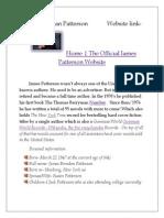 james patterson document