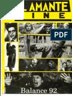 Nº 11 Revista El Amante Cine