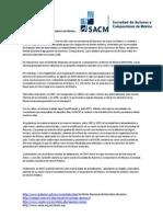 Sociedad de Autores y Compositores de México