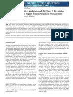 Editorial on Big Data Jbl12010