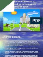 Energi eolian
