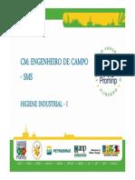 Eng de Campo_SMS_Higiene Industrial_ 1ª Parte_2014 [Modo de Compatibilidade].pdf