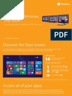 Windows 8.1 Update Guide