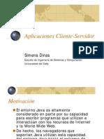 Clente-Servidor
