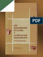85803401 Los Sacramentos de La Vida y La Vida de Los Sacramentos Leonardo Boff
