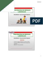 20140923- 01 PREVENCION R L-Transparencias