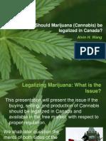 marijuana hot topic debate - intro to hot topic alvin