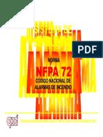 Norma Nfpa 72 Sistemas de Señales segun OPCI.pdf