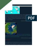 Poblamiento Venezolano