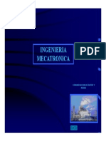 Redes Industriales Mecatronica