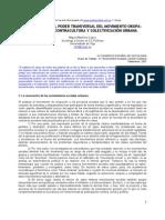 Martinez Lopez, Miguel - Autogestion Contracultura y Colectivizacion Urbana