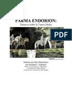 Martinez, Michael L. - Parma Endorion (Ensayos Tierra Media)