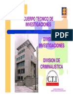 Cti Laboratorios