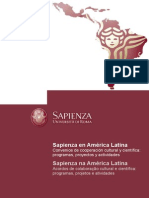 Sapienza en America Latina_1