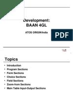 8 BAAN_4GL
