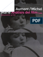Aumont Marie Analisis Del Film