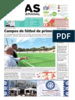 Mijas Semanal nº602 Del 26 de septiembre al 2 de octubre de 2014
