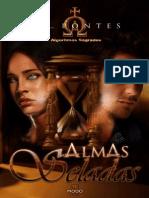Almas Seladas - M. L. Pontes