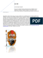 Article   Atube Catcher (2)