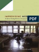 Livingston-Improvising Medicine
