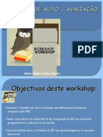 2ª Tarefa- Workshop