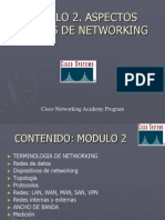 Introduccion y Conceptos de Interworkink