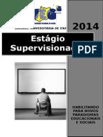 CA Estágio - Projeto de Estágio Supervisionado 2014 UEG Itapuranga(1) Word