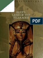 Egypt - Land of the Pharaohs