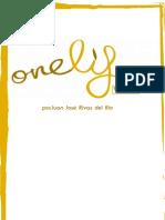 OneLife Wear JuanJoséRivas