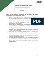 Teste Fernao Lopes