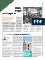 La Renta Fija Es Realmente Fija_El Comercio 20-09-2014