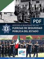 Historia Fuerzas Seguridad