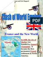 french and indian war 2013