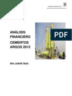 ANÁLISIS FINANCIERO CEMENTOS ARGOS.docx