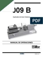009 b Manual de Operaciones