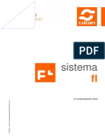 Manual Produto FL
