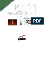 Gambarajah Komponen Dan Litar Elektrik