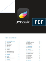 Procreate User Guide