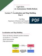 Lecture 7 Localization