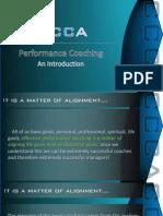 CCCA Performance Coaching (SVL)