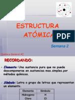 Estructura Atomica 07.1