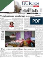 Tech Talk 9.18.14