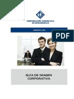 Anexo 018 - Guía de Imagen Corporativa