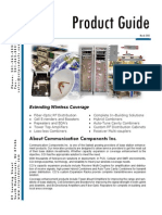 Cci Product Guide